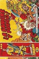El Capitán Trueno (Grapa, 12 páginas (1956-1968)) #1
