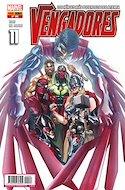 Los Vengadores vol. 4 (2011-) (Grapa) #88