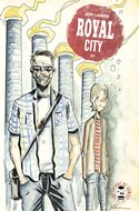 Royal City (Comic-book) #1