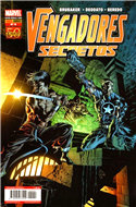 Vengadores Secretos (2011-2015) (Grapa) #9