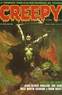 Creepy (Grapa, 1979) #6