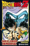 Dragon Ball Anime Comics (Rústica con sobrecubierta) #14