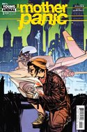 Mother Panic (Comic-book) #2