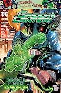 Green Lantern. Nuevo Universo DC / Hal Jordan y los Green Lantern Corps. Renacimiento (Grapa) #51