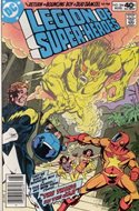Legion of Super-Heroes Vol. 2 (1980-1987) (Comic-book) #266