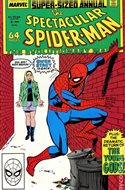 The Spectacular Spider-Man Vol 1 Annuals (Comic Book) #8