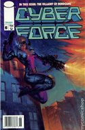 Cyberforce Vol. 2 (1993-1997) (Grapa) #6