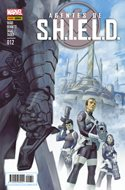Agentes de S.H.I.E.L.D. (2015-2017) (Grapa 24 pp) #12