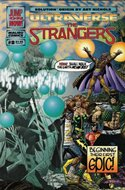 The Strangers (Comic Book) #8
