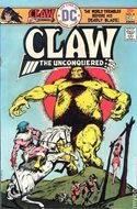 Claw the Unconquered Vol 1 (Grapa) #4