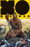 X-O Manowar (2017-) (Grapa) #15