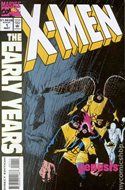 X-Men The Early Years (Comic Book) #1