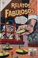 Relatos Fabulosos (Grapa) #2