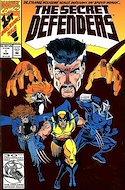 Secret Defenders Vol 1 (Comic-Book) #1