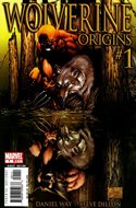 Wolverine: Origins (2006-2010) (Comic Book) #1
