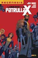 Lobezno y la Patrulla-X / Spiderman y La Patrulla-X (2012-2015) (Grapa.) #1