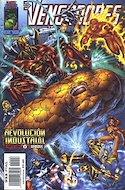 Los Vengadores: Heroes Reborn (1997-1998) (Grapa 24 pp) #6