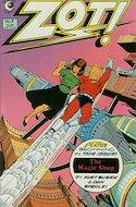 Zot! (Comic Book) #7