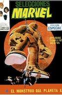 Selecciones Marvel Vol. 1 (Rústica 132 pp. 1970-1972) #8