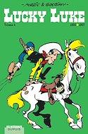 Lucky Luke - L'Intégrale (Cartoné) #4