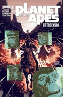 Planet of the Apes: Cataclysm (Comic Book) #5