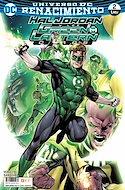 Green Lantern. Nuevo Universo DC / Hal Jordan y los Green Lantern Corps. Renacimiento (Grapa, 48 págs.) #57/2
