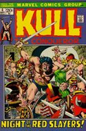 Kull the Conqueror / Kull the Destroyer (1971-1978) (comic-book) #4