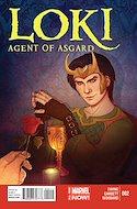 Loki: Agent of Asgard (Comic Book) #2