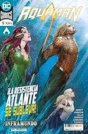 Aquaman. Nuevo Universo DC / Renacimiento (Rústica 72-144 pp) #23/9