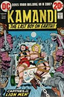 Kamandi (Grapa) #6