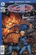 Los 4 Fantásticos Vol. 5 (2003-2004) (Grapa, 24 páginas) #4
