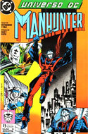 Universo DC (1989-1992) #5