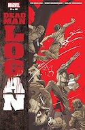 Dead Man Logan (Comic Book) #8