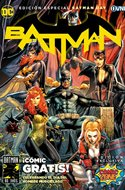 Edición Especial Batman Day (2019) Portadas Variantes (Grapa) #8