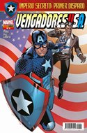 Vengadores USA (2017-2018) (Grapa) #5
