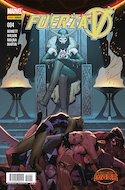 Fuerza-V (2015-2017) (Grapa) #4