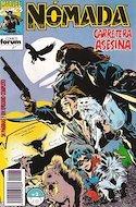 Nomada (1993-1994) (Grapa) #2