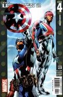 The Ultimates 2 (2004-2006) (Comic-book) #4