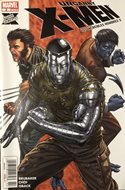 Uncanny X-Men (2009-2012) (Grapa) #2