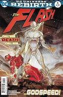 The Flash Vol. 5 (2016-2020) (Comic Book) #6