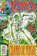 X-Men 2099 Vol. 1 (1994-1995) (Grapa 24 pp) #6