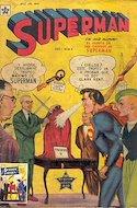 Supermán (Grapa) #9