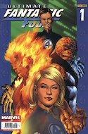 Ultimate Fantastic Four (Grapa 48 pp) #1