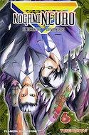 Nôgami Neuro. El detective demoníaco (Rústica con sobrecubierta) #6