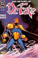 Doctor Fate Vol 2 (1988-1992) (Comic-book.) #1