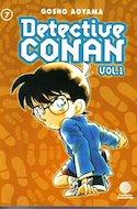 Detective Conan. Vol. 1 (Rústica, 176 páginas) #7