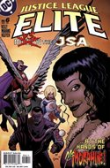 Justice League Elite (2004-2005) (Saddle-Stitched) #6
