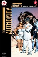 The Authority Vol. 2 (Comic Book) #7