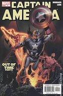 Captain America Vol. 5 (2005-2013) (Comic-Book) #5