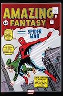 Marvel Clásicos (Grapa) #1